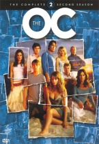 The O.C. saison 2 - Seriesaddict